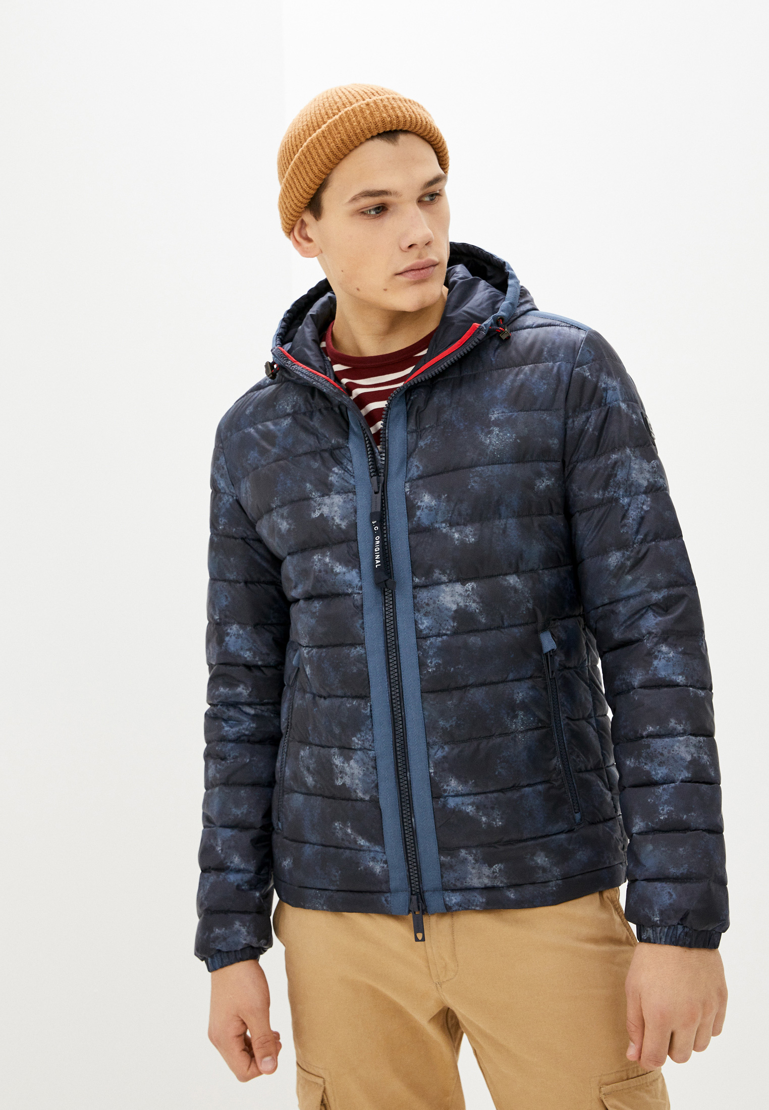 Утепленная куртка Strellson 30023014