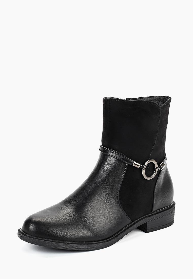 Женские ботинки Stephan A-113