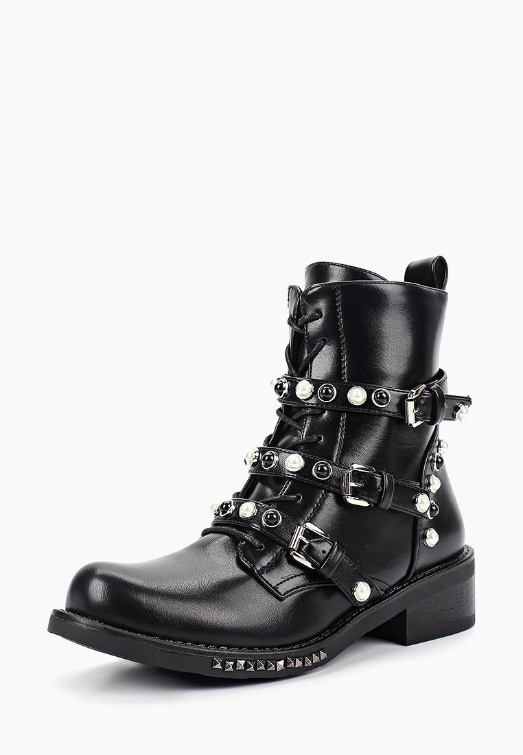 Женские ботинки Stephan C-57