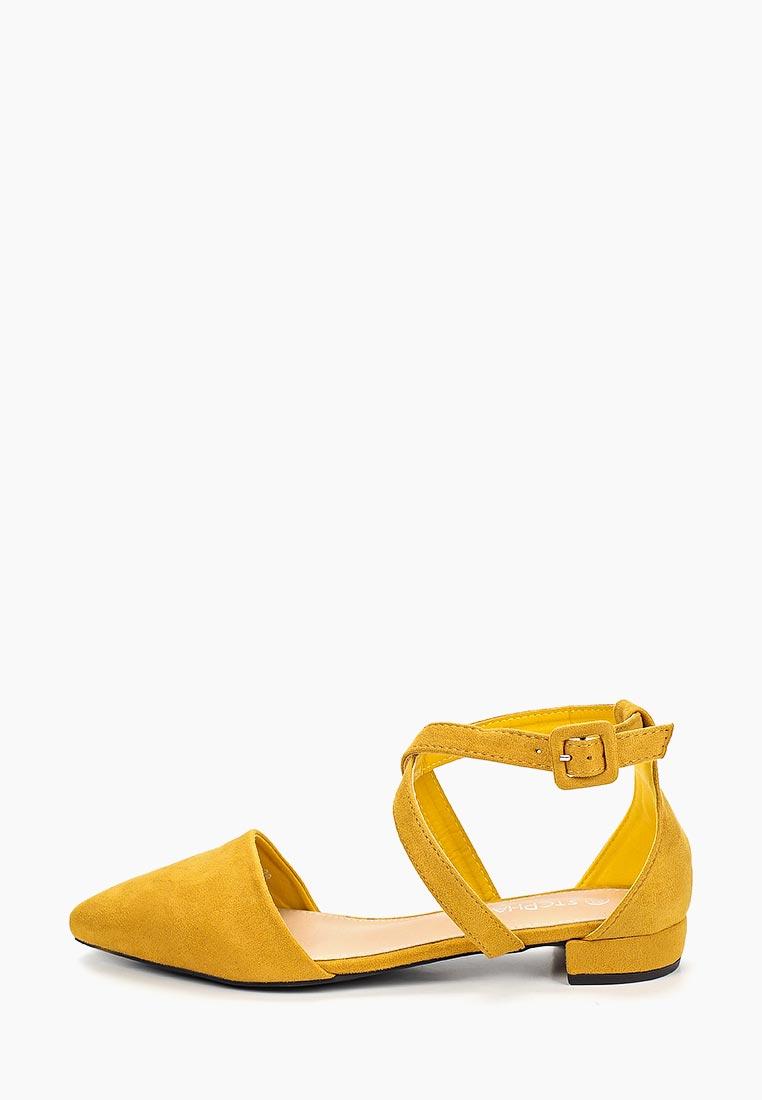 Женские туфли Stephan 22-212