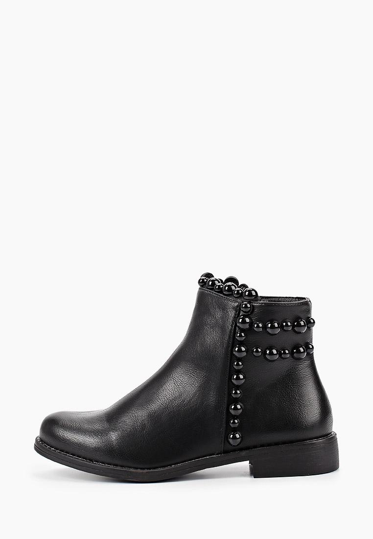 Женские ботинки Stephan 77-6