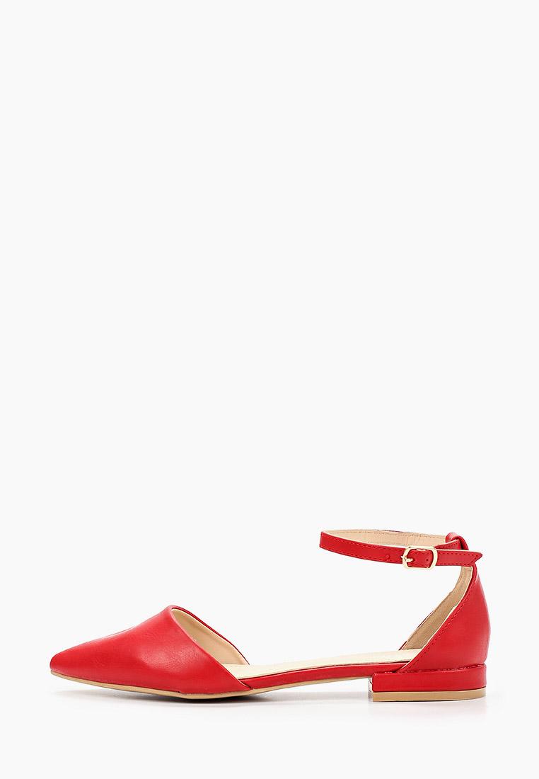 Женские туфли Stephan 77-52