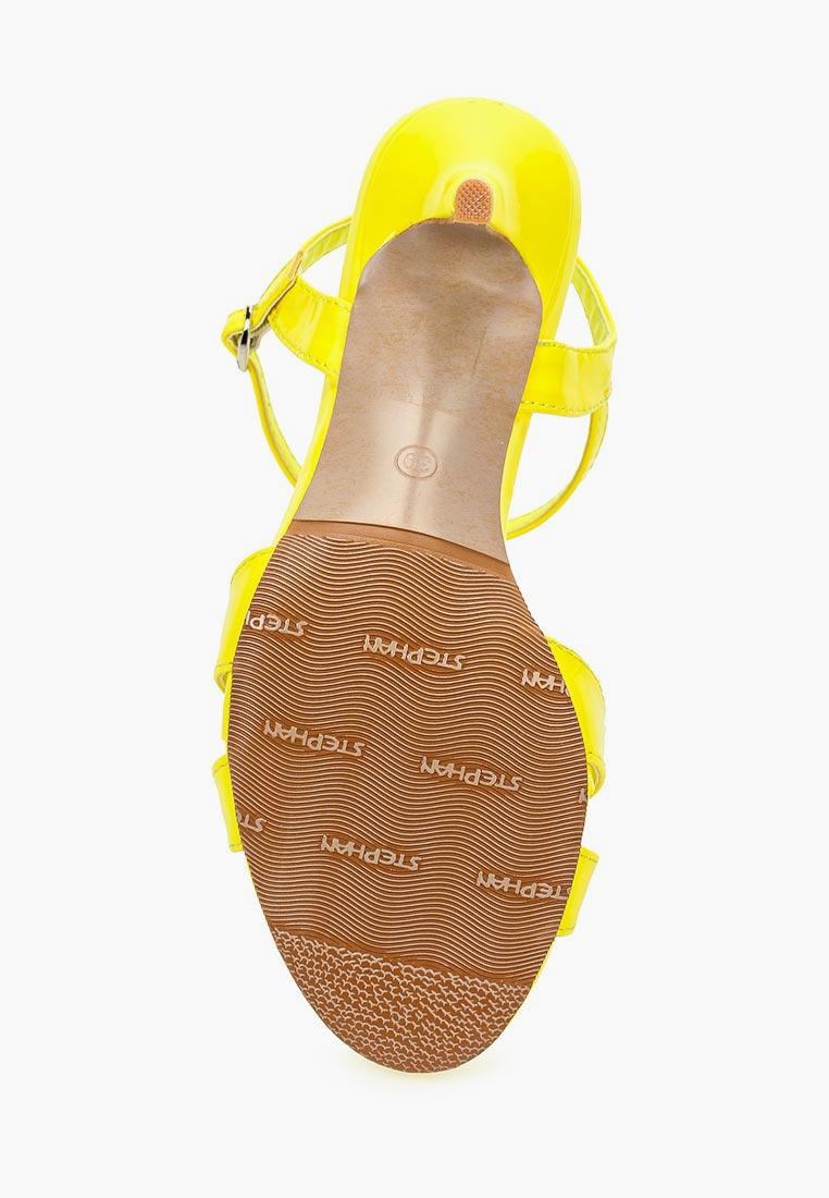 Женские босоножки Stephan AB-92: изображение 3
