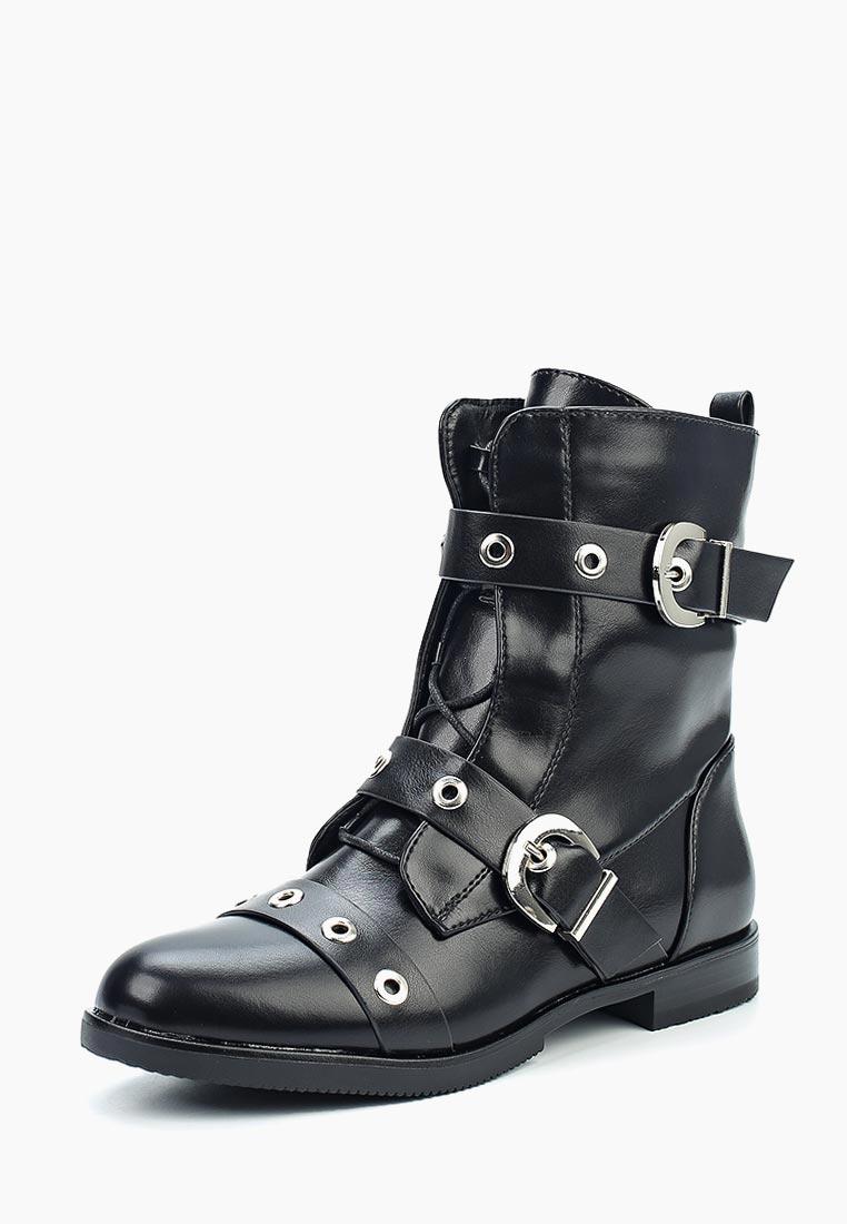 Женские ботинки Stephan C-50