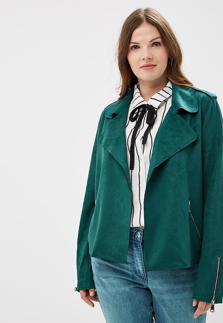 Утепленная куртка Studio Untold 71844540