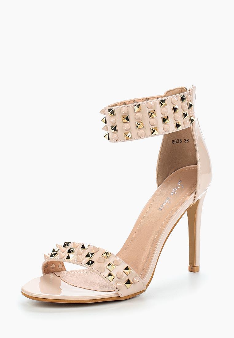 Женские босоножки Style Shoes F57-6628