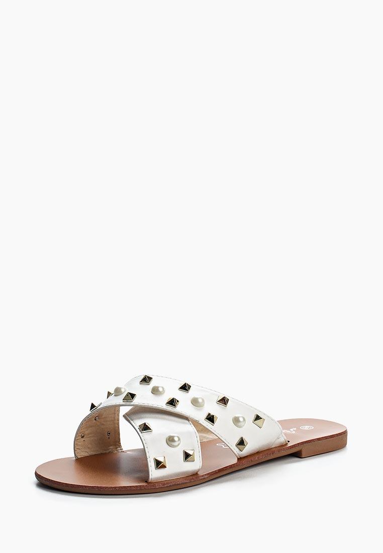 Женские сабо Style Shoes F57-OK-2: изображение 5