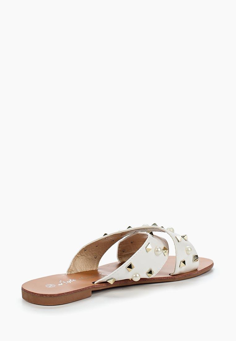 Женские сабо Style Shoes F57-OK-2: изображение 6