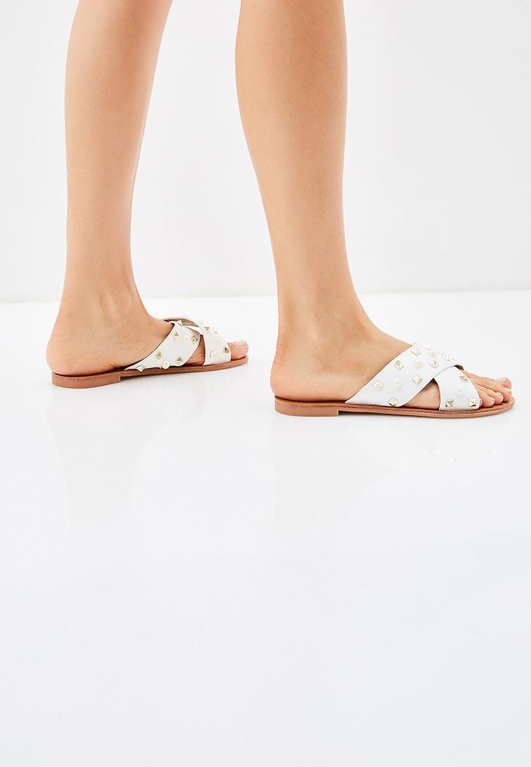 Женские сабо Style Shoes F57-OK-2: изображение 9