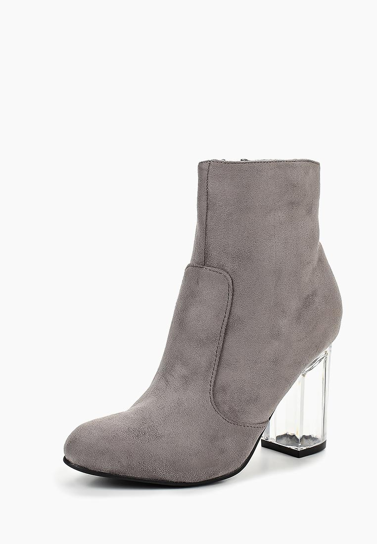 Женские ботильоны Style Shoes F57-T-80