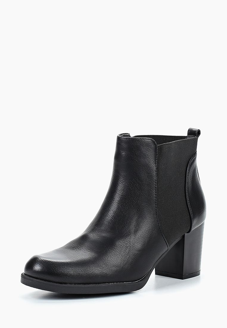 Женские ботильоны Style Shoes F57-6696