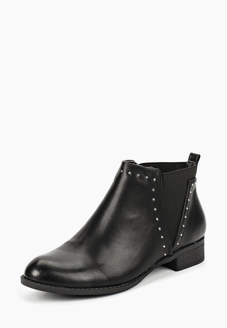 Женские ботинки Style Shoes F57-6701