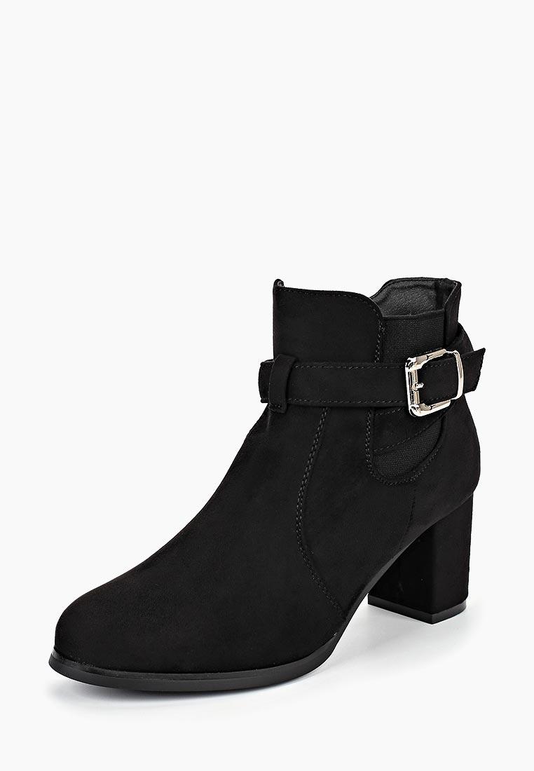 Женские ботильоны Style Shoes F57-8816
