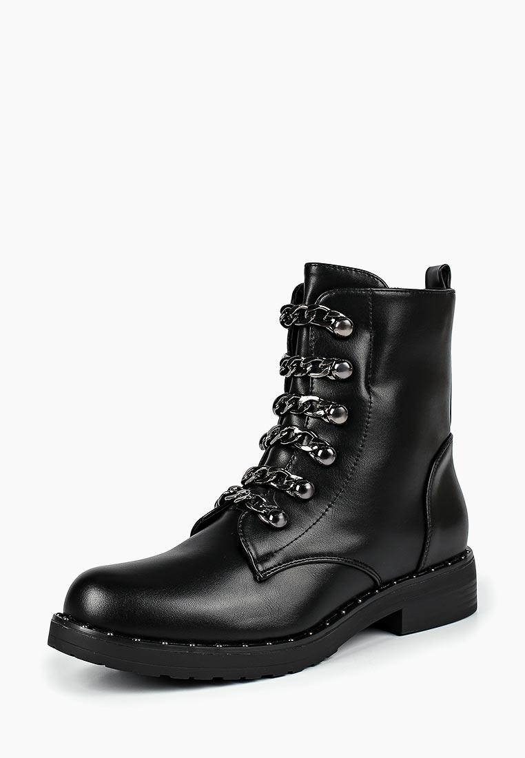 Женские ботинки Style Shoes F57-8817