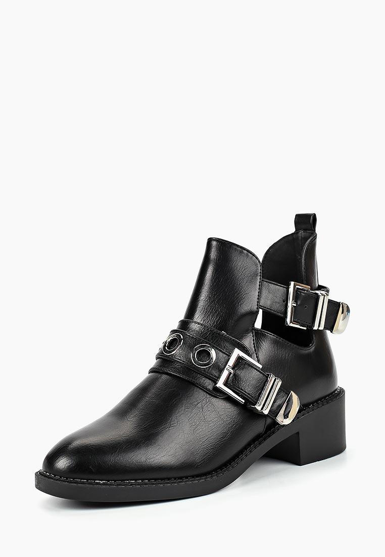 Женские ботильоны Style Shoes F57-ST-0227