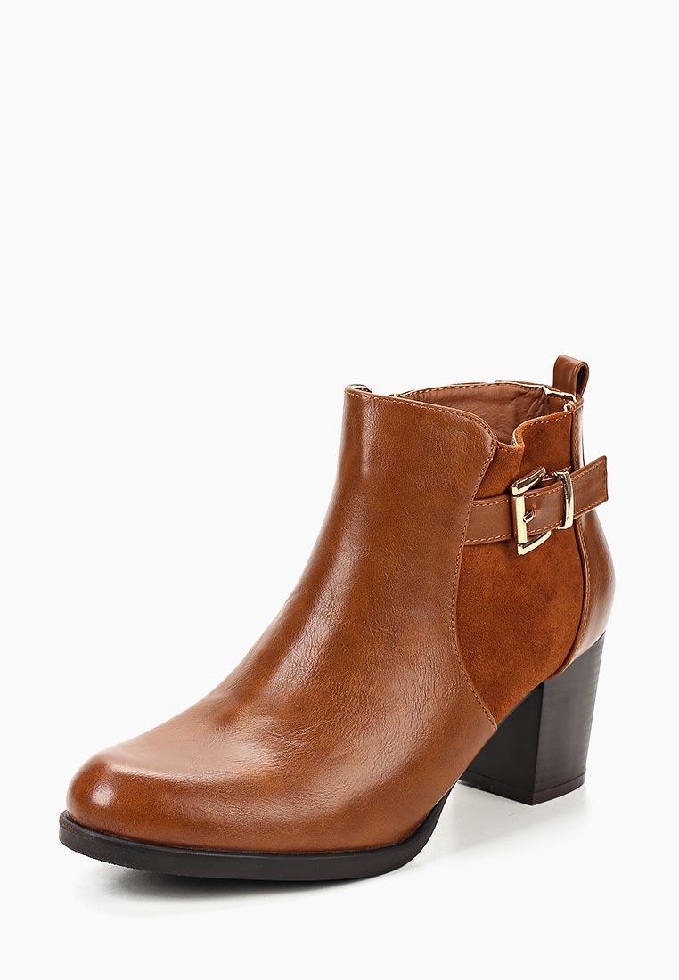 Женские ботильоны Style Shoes F57-6697