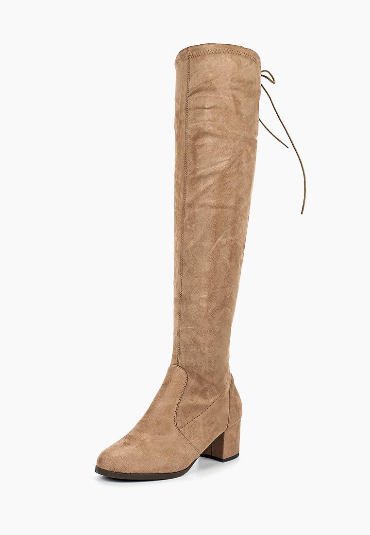Женские ботфорты Style Shoes F57-7703