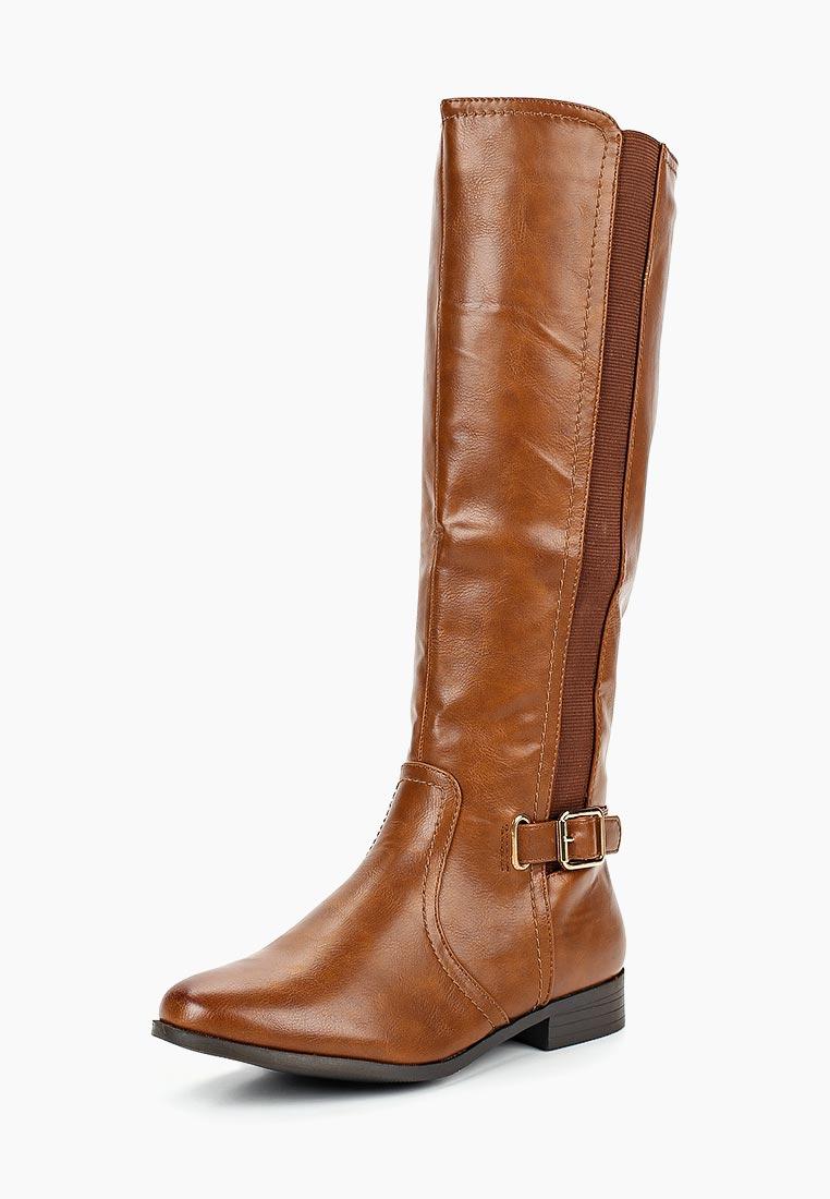 Женские сапоги Style Shoes F57-7707