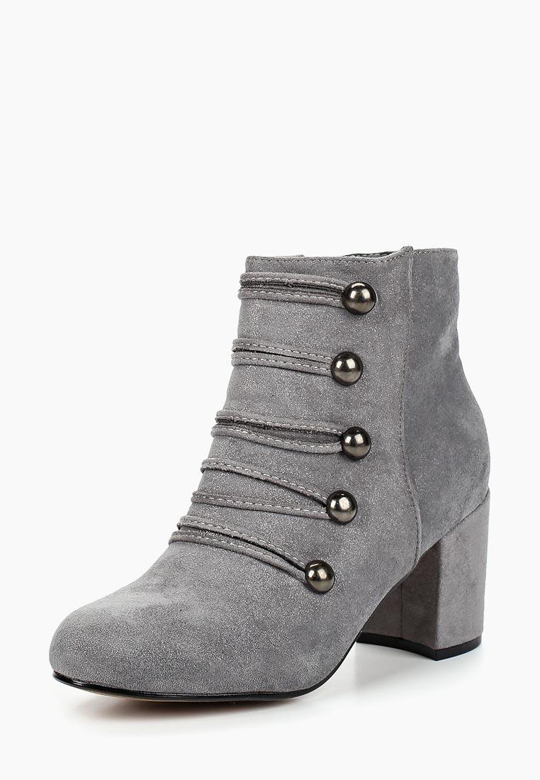 Женские ботильоны Style Shoes F57-8-301