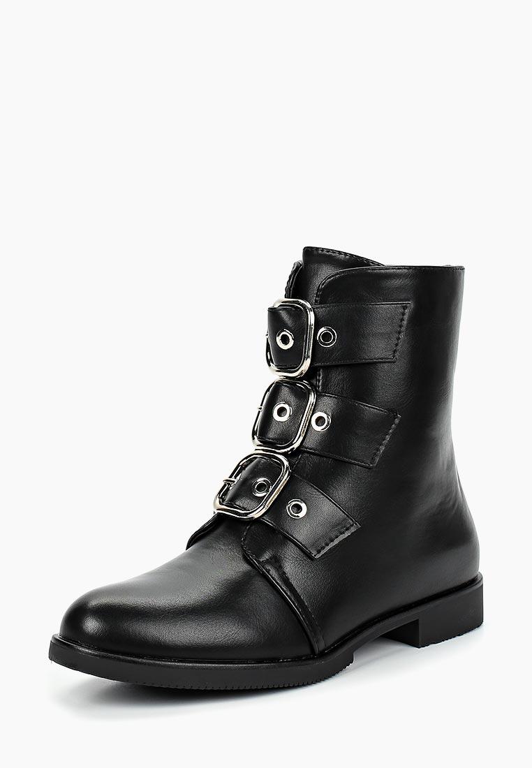 Женские ботинки Style Shoes F57-8822