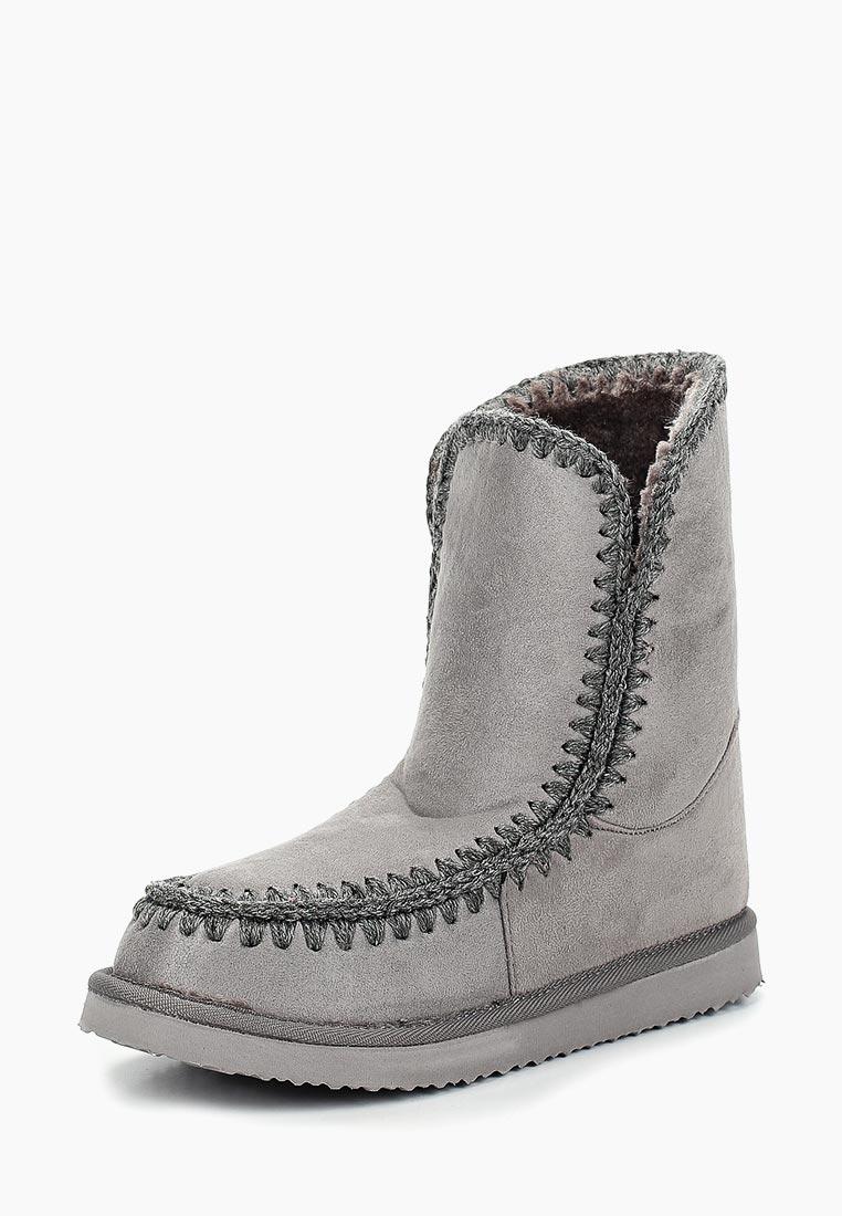 Женские полусапоги Style Shoes F57-T-75