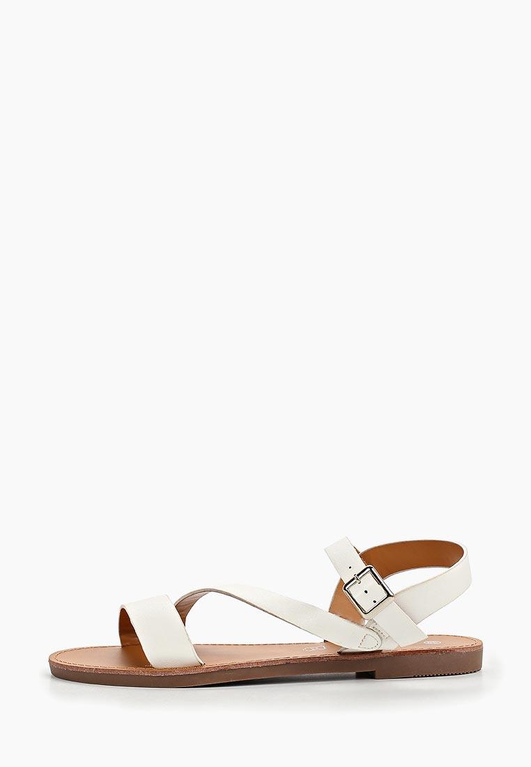 Женские сандалии Style Shoes F47-028