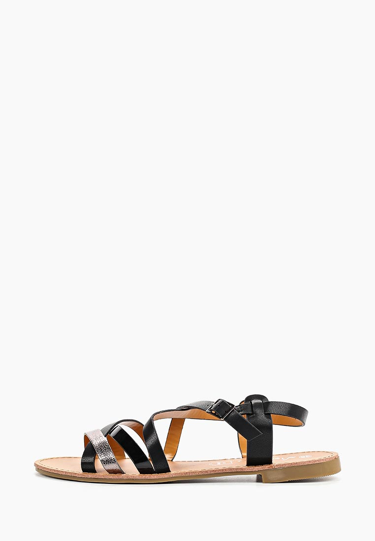 Женские сандалии Style Shoes F47-029