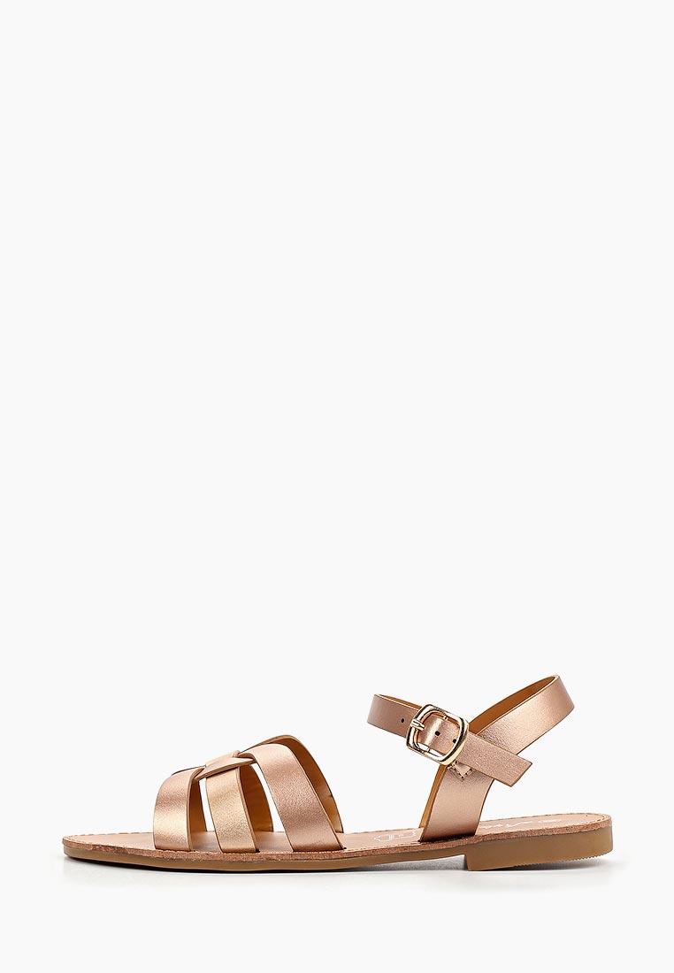 Женские сандалии Style Shoes F47-053-1