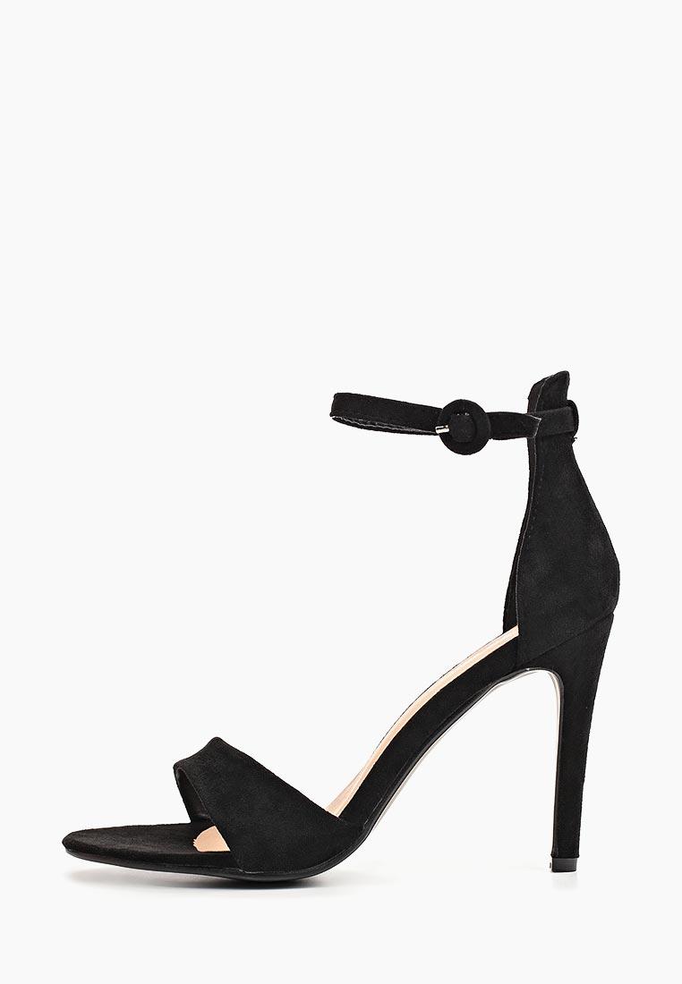 Женские босоножки Style Shoes F47-6758
