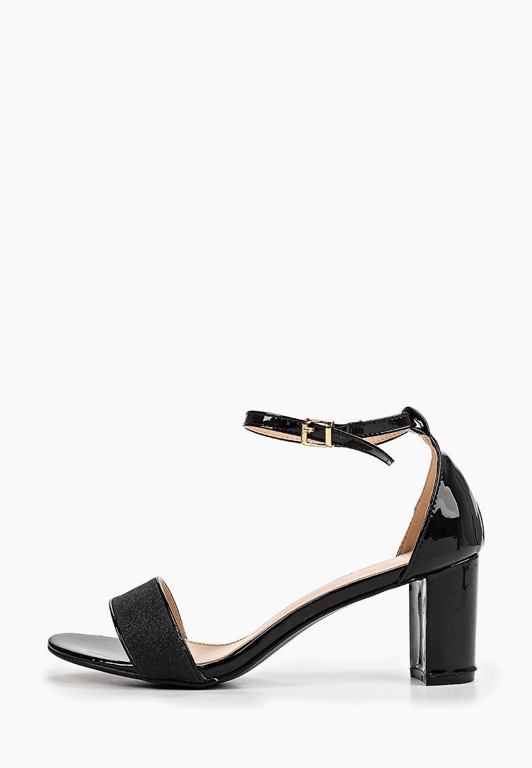 Женские босоножки Style Shoes F47-6781 (big sizes 41-4