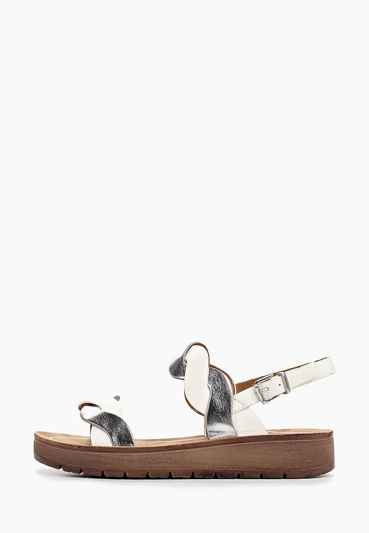 Женские сандалии Style Shoes F47-ZS32