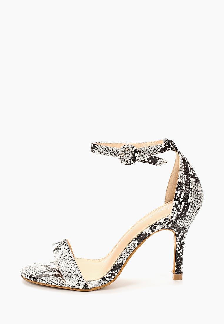 Женские босоножки Style Shoes F57-6770