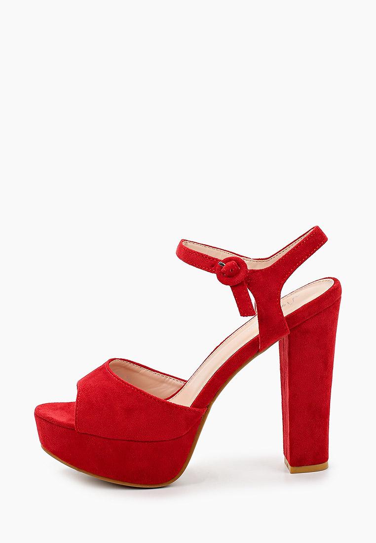 Женские босоножки Style Shoes F57-6760