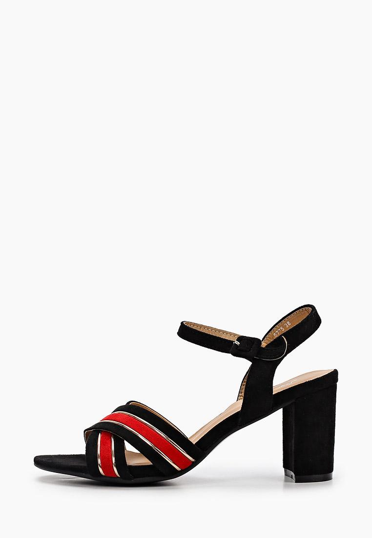 Женские босоножки Style Shoes F57-6775