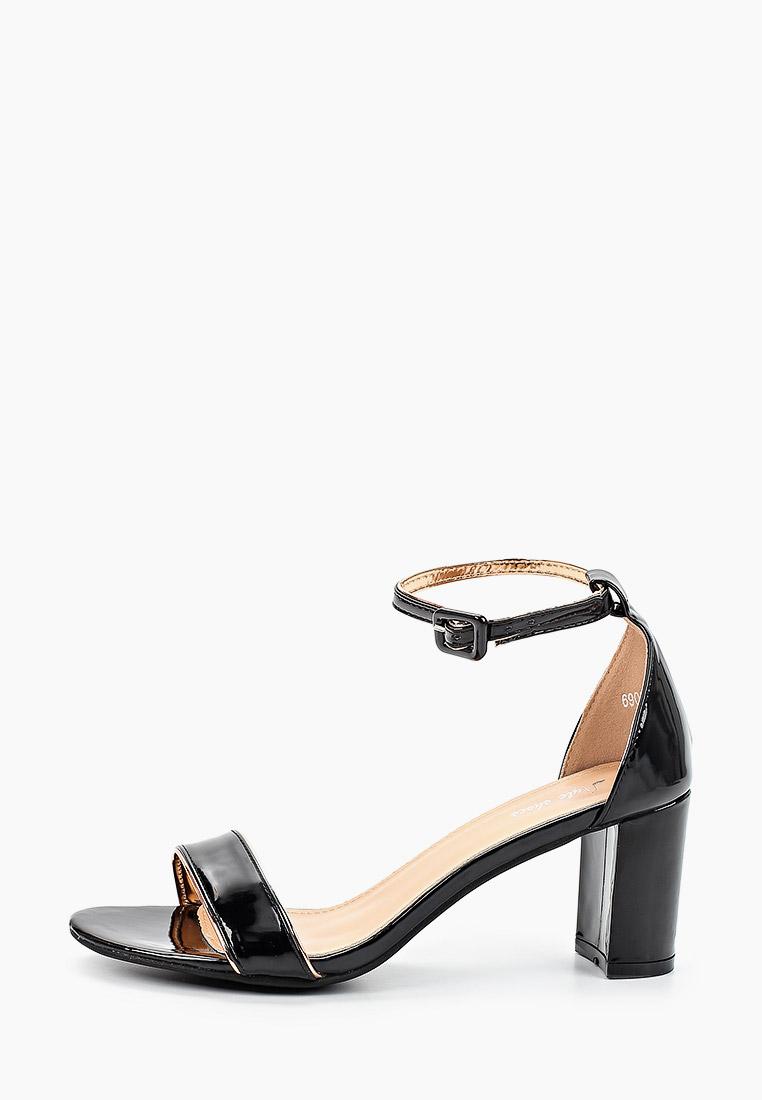 Женские босоножки Style Shoes F57-6906