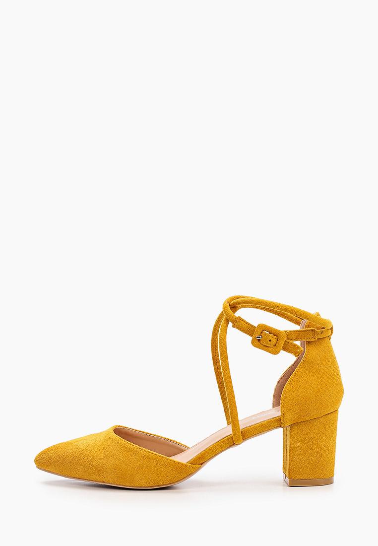 Женские туфли Style Shoes F57-6915