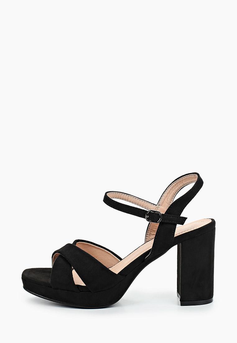 Женские босоножки Style Shoes F57-A-311