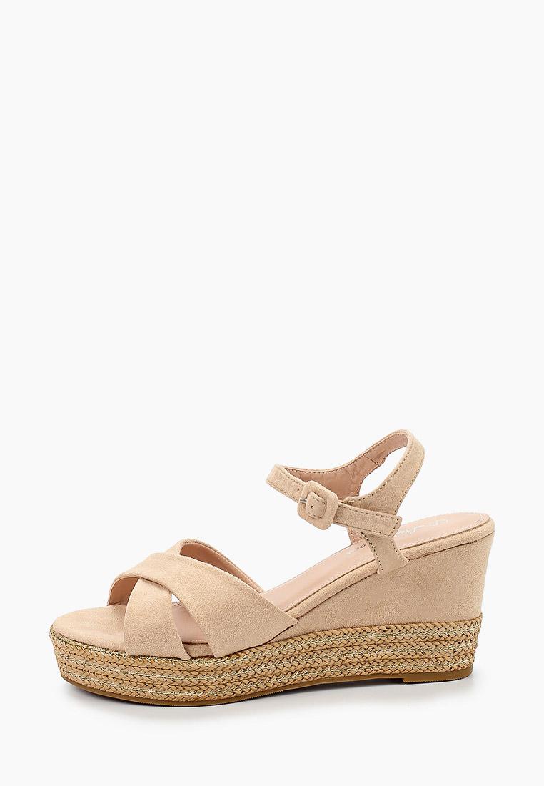 Женские босоножки Style Shoes F57-A-317
