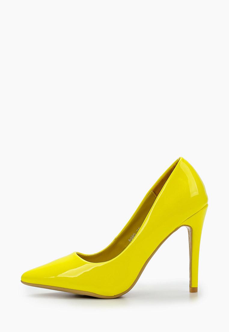 Женские туфли Style Shoes F57-6689