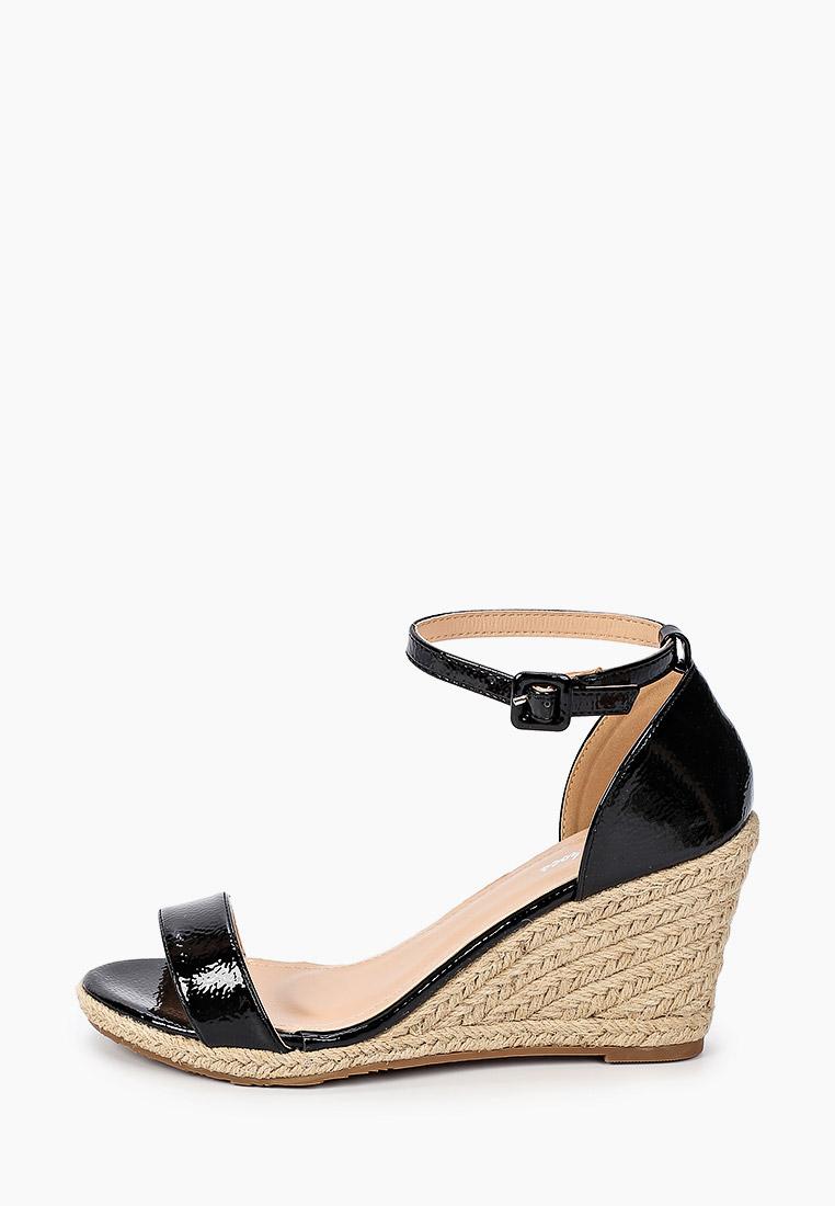 Женские босоножки Style Shoes F57-6737