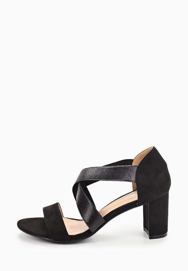 Женские босоножки Style Shoes F57-6745