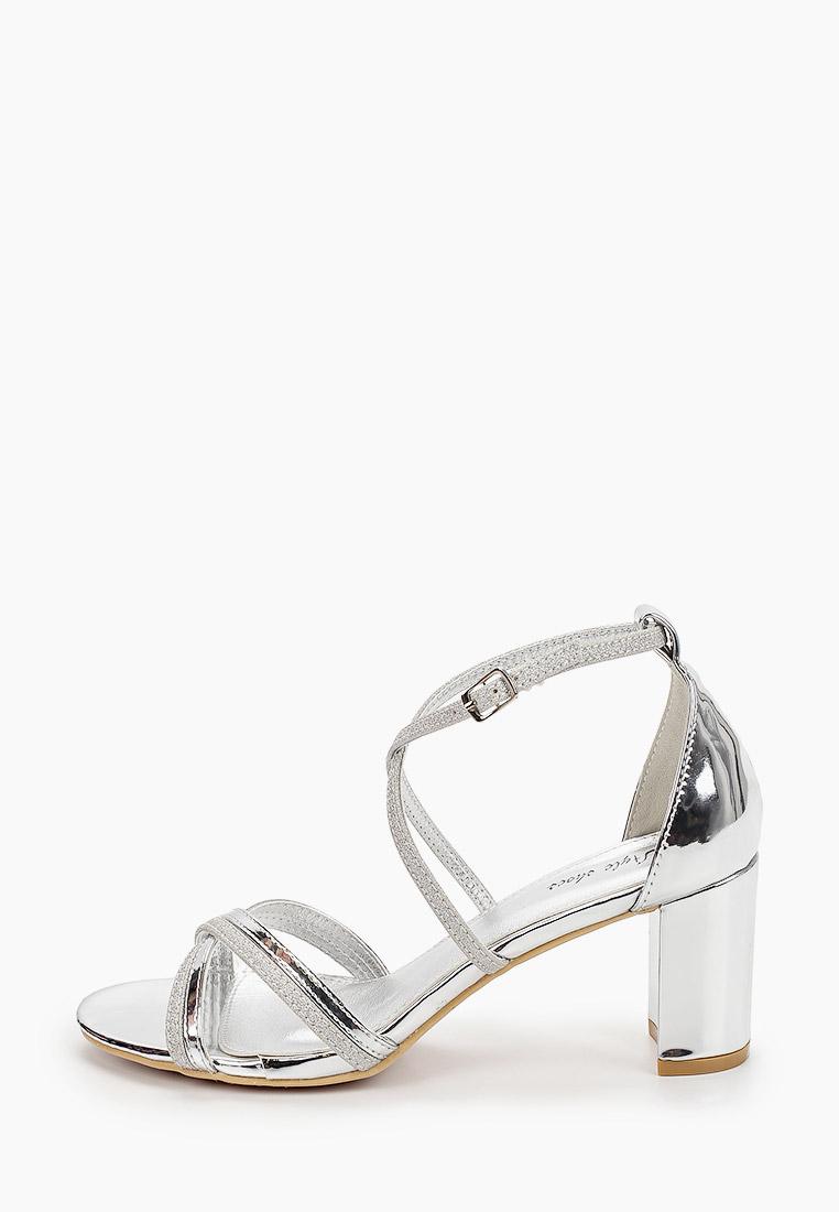Женские босоножки Style Shoes F57-6916
