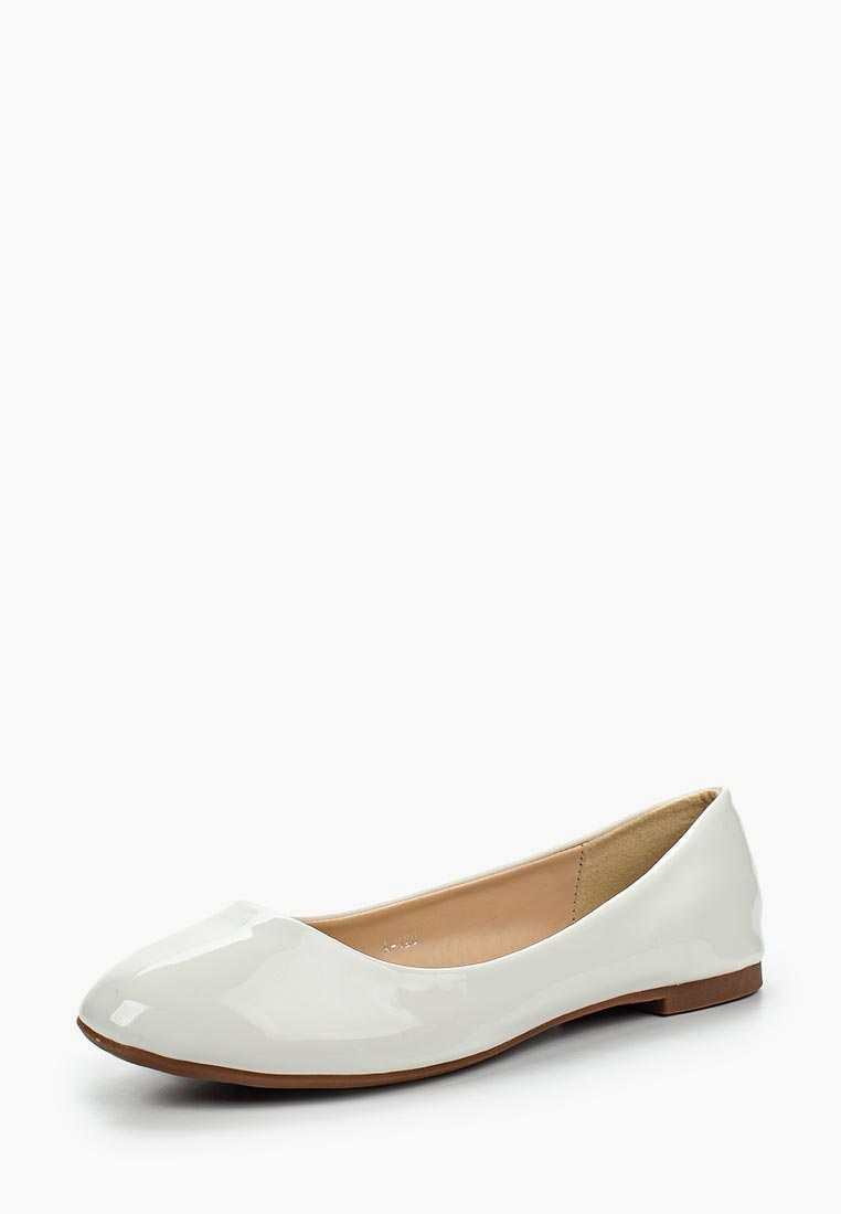 Женские балетки Style Shoes F57-A-120