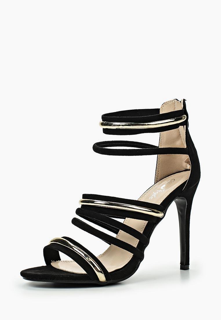 Женские босоножки Style Shoes F57-A-259: изображение 1