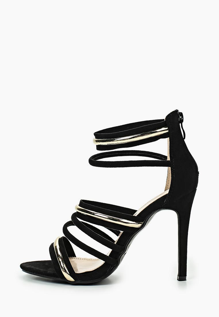 Женские босоножки Style Shoes F57-A-259: изображение 2