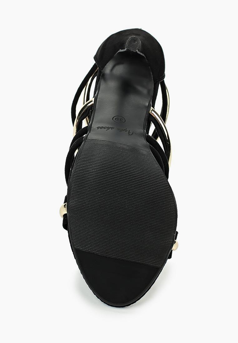 Женские босоножки Style Shoes F57-A-259: изображение 3