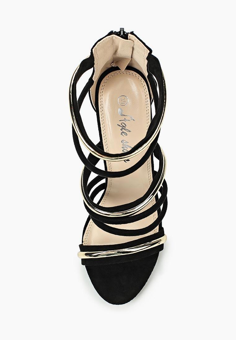 Женские босоножки Style Shoes F57-A-259: изображение 4