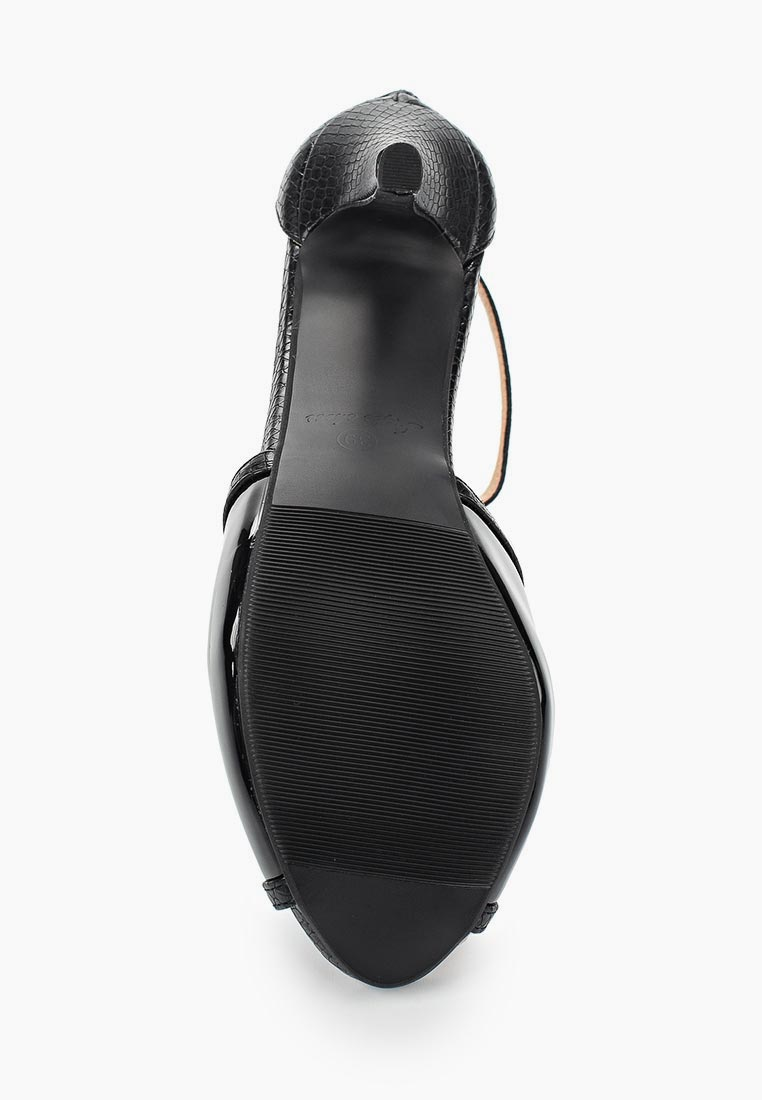 Женские босоножки Style Shoes F57-A-101: изображение 3