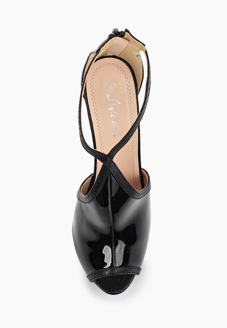 Женские босоножки Style Shoes F57-A-101: изображение 4