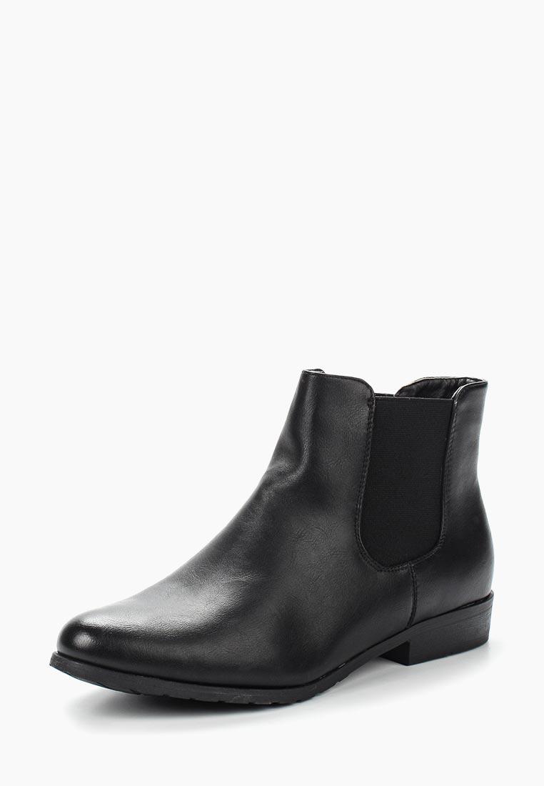 Женские ботинки Style Shoes F57-ST-115